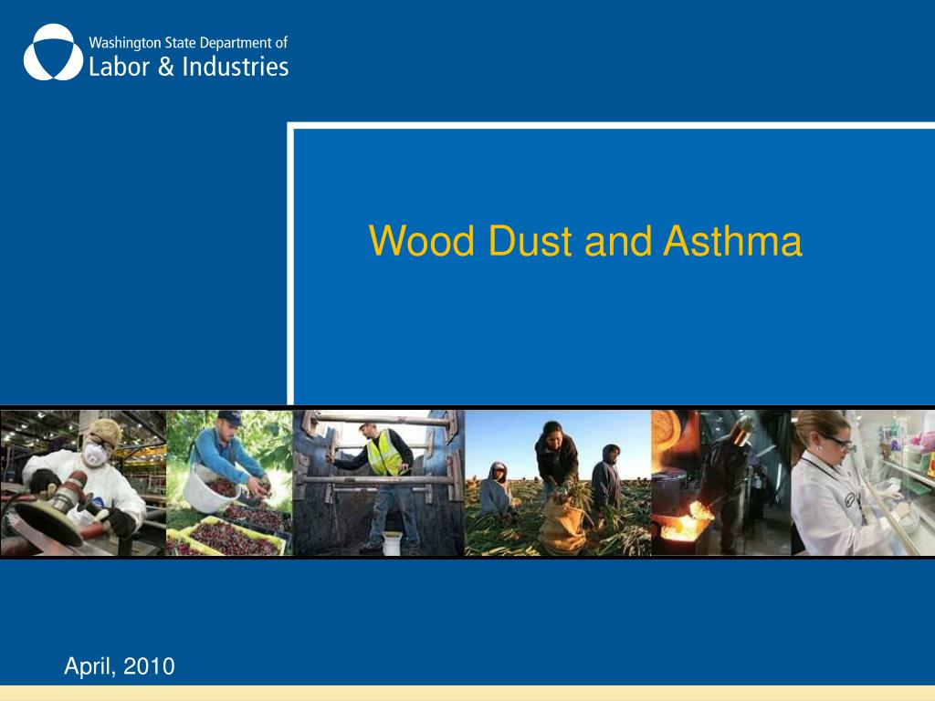 Wood Dust and Asthma