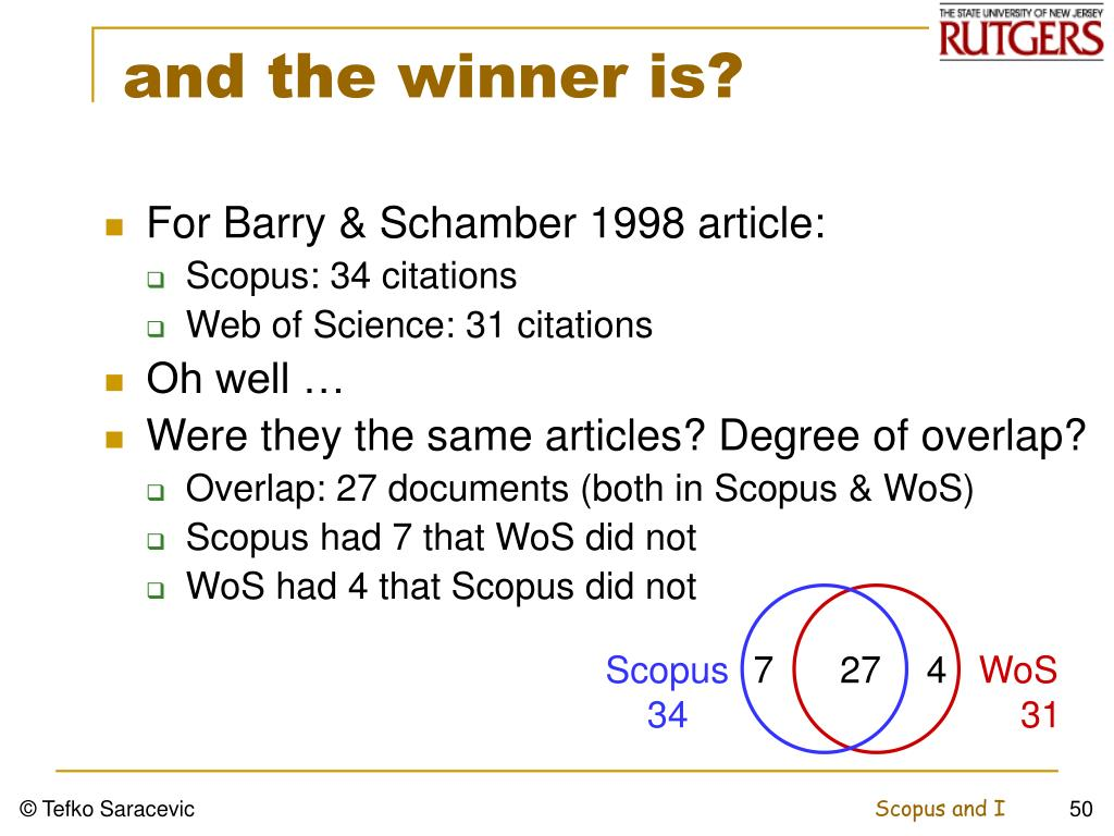 For Barry & Schamber 1998 article: