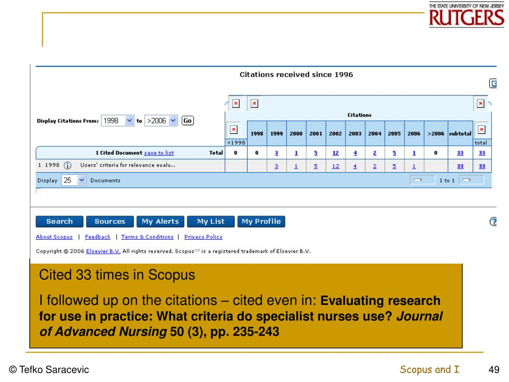 Cited 33 times in Scopus