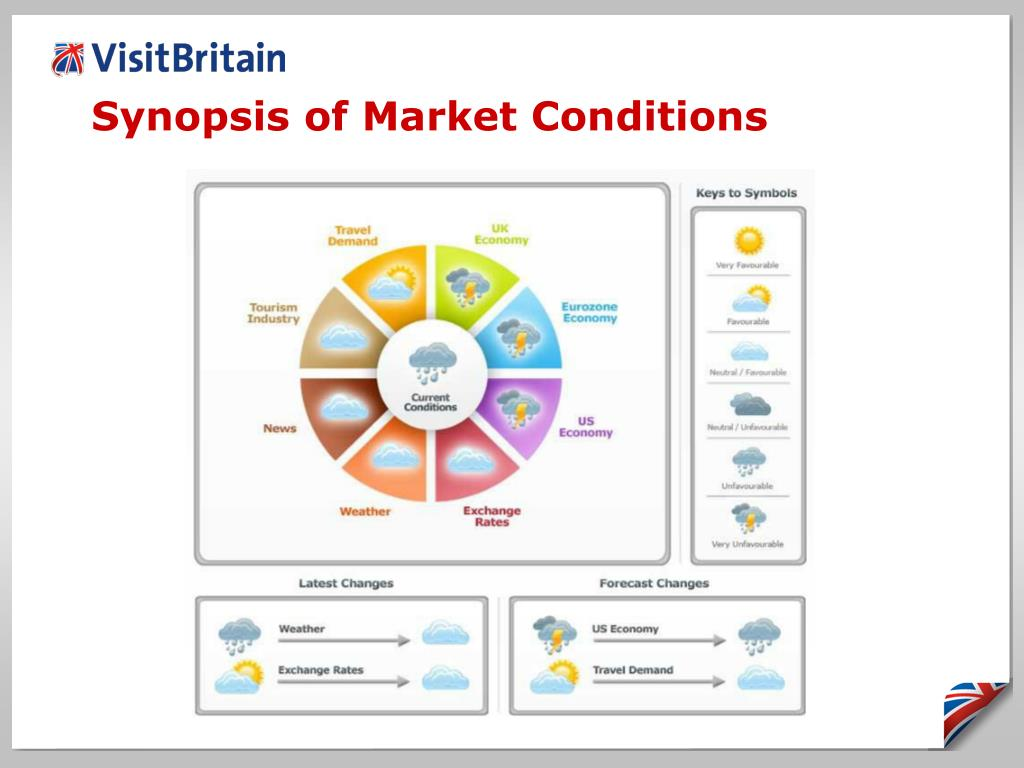 Synopsis of Market Conditions