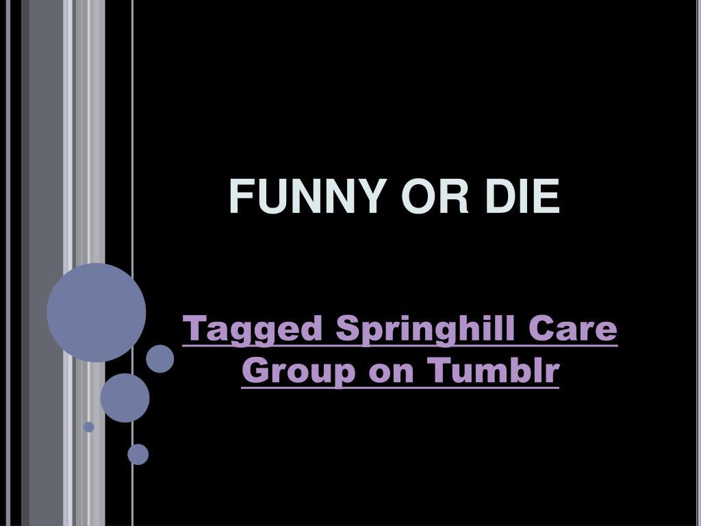 funny or die l.