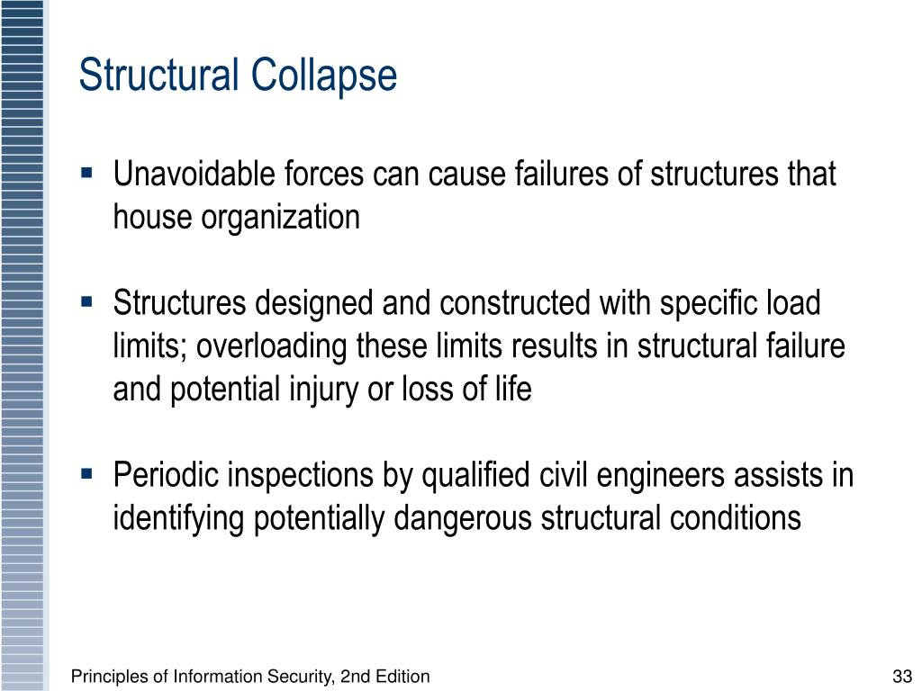 Structural Collapse