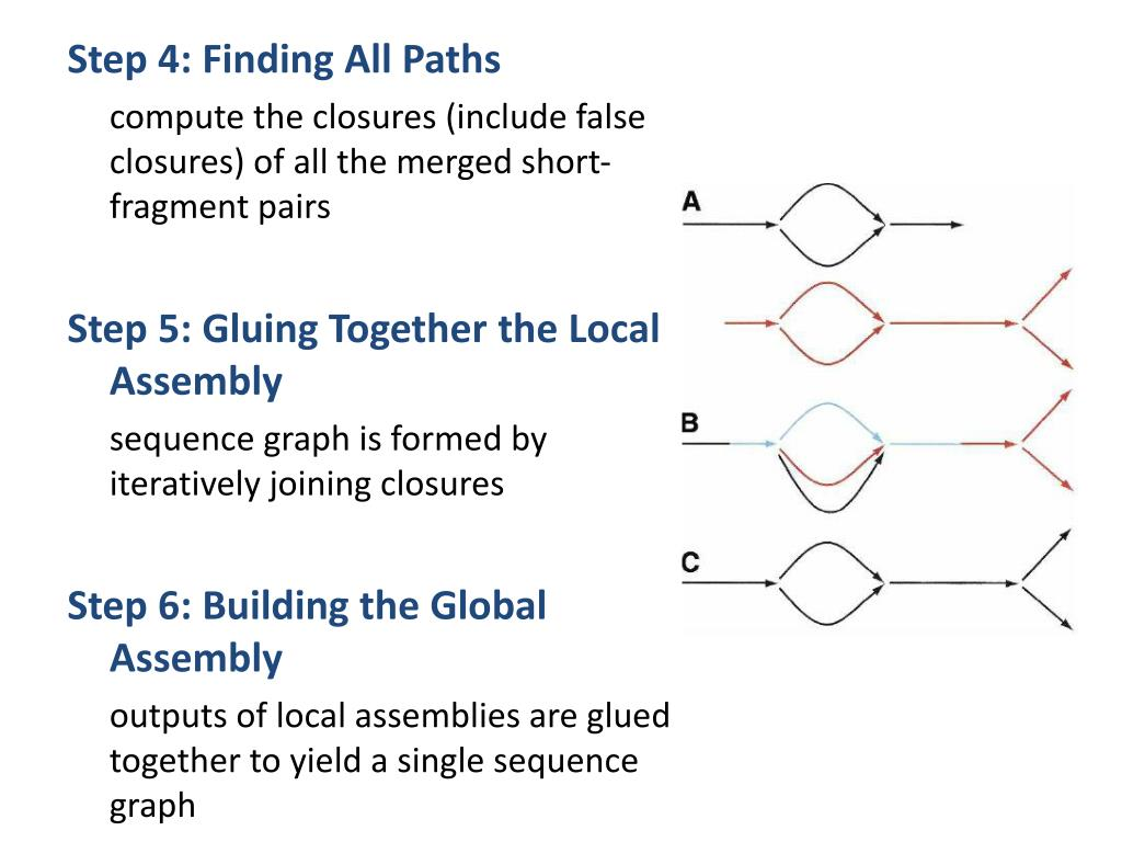 Step 4: Finding All Paths