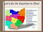 let s go on vacation in ohio
