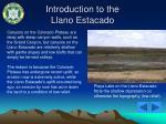 introduction to the llano estacado12
