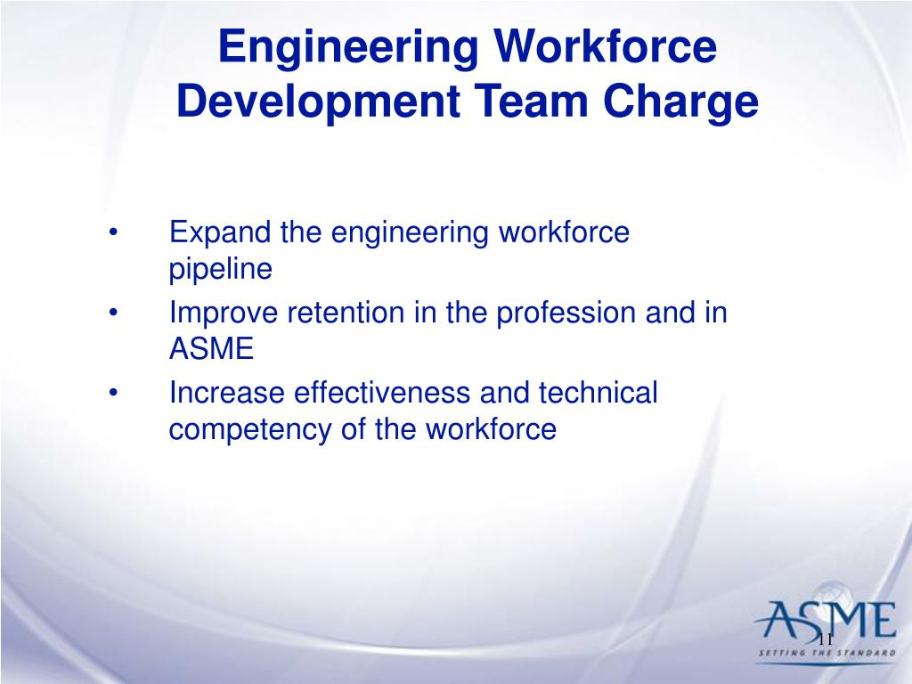 Expand the engineering workforce pipeline