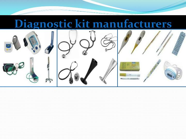 Diagnostic kit manufacturers3