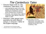 the canterbury tales43