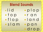 blend sounds159