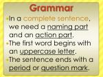 grammar143