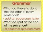 grammar165
