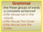 grammar96