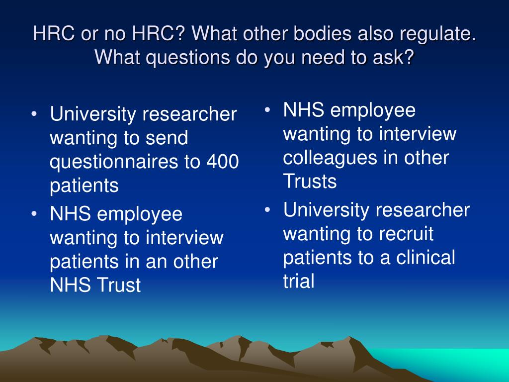 University researcher wanting to send questionnaires to 400 patients