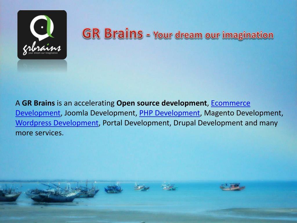 GR Brains