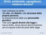 diritti solidariet uguaglianza esistono ancora11