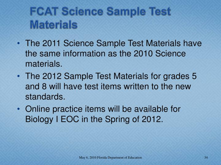 fcat 5th grade math practice tests 2011