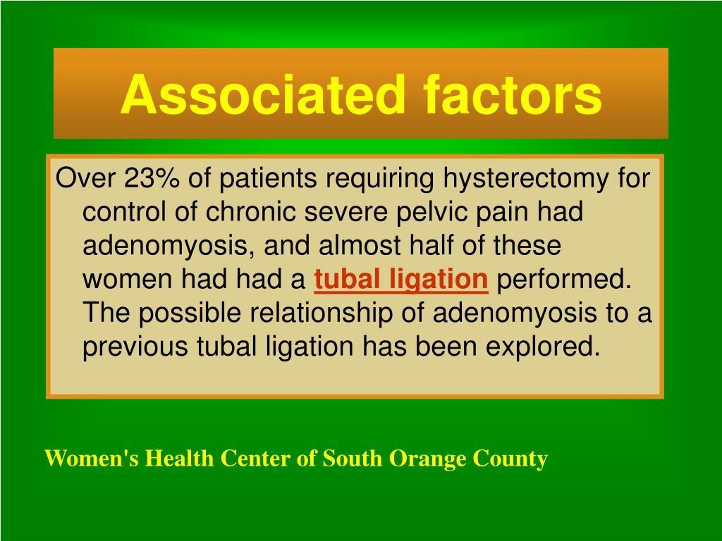 Women's Health Center of South Orange County
