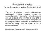principio di rivalsa vergeltungprinzip principle of retribution