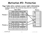 motivation 3 protection