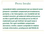 prove invalsi39