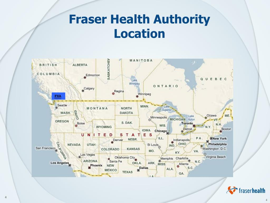 Fraser Health Authority