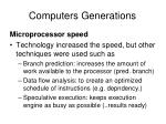 computers generations51