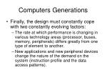 computers generations55