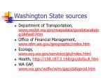 washington state sources24