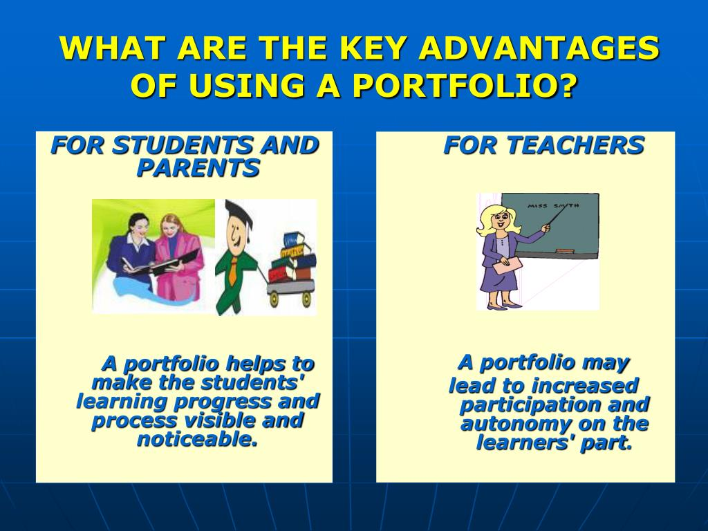 FOR STUDENTS AND PARENTS
