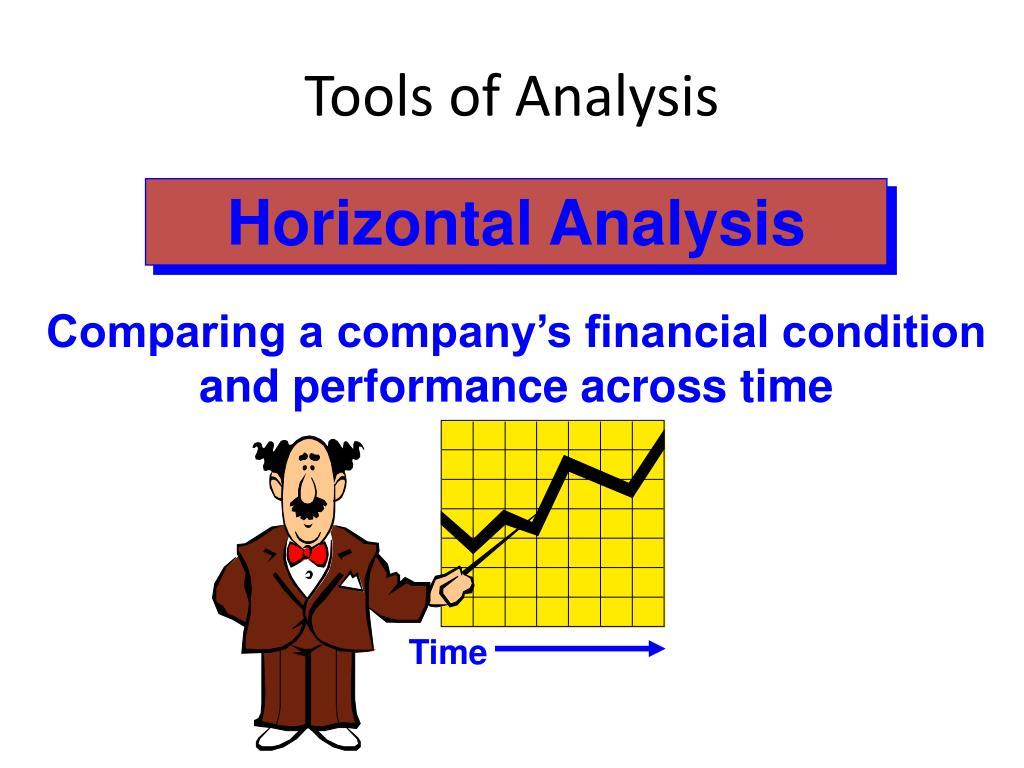 Tools of Analysis