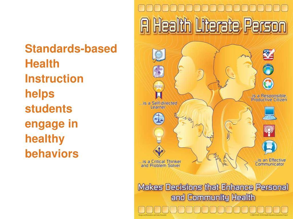 Standards-based