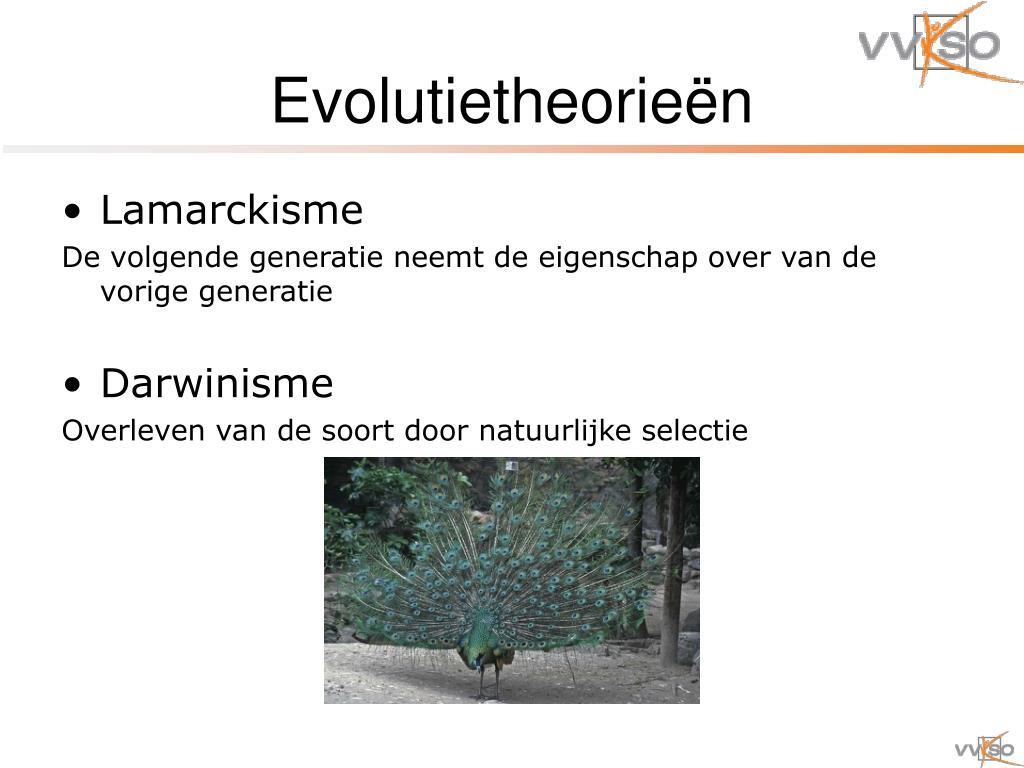 Lamarckisme