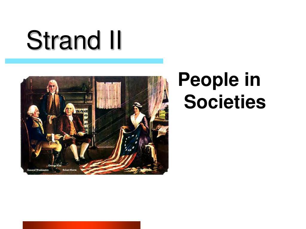 Strand II