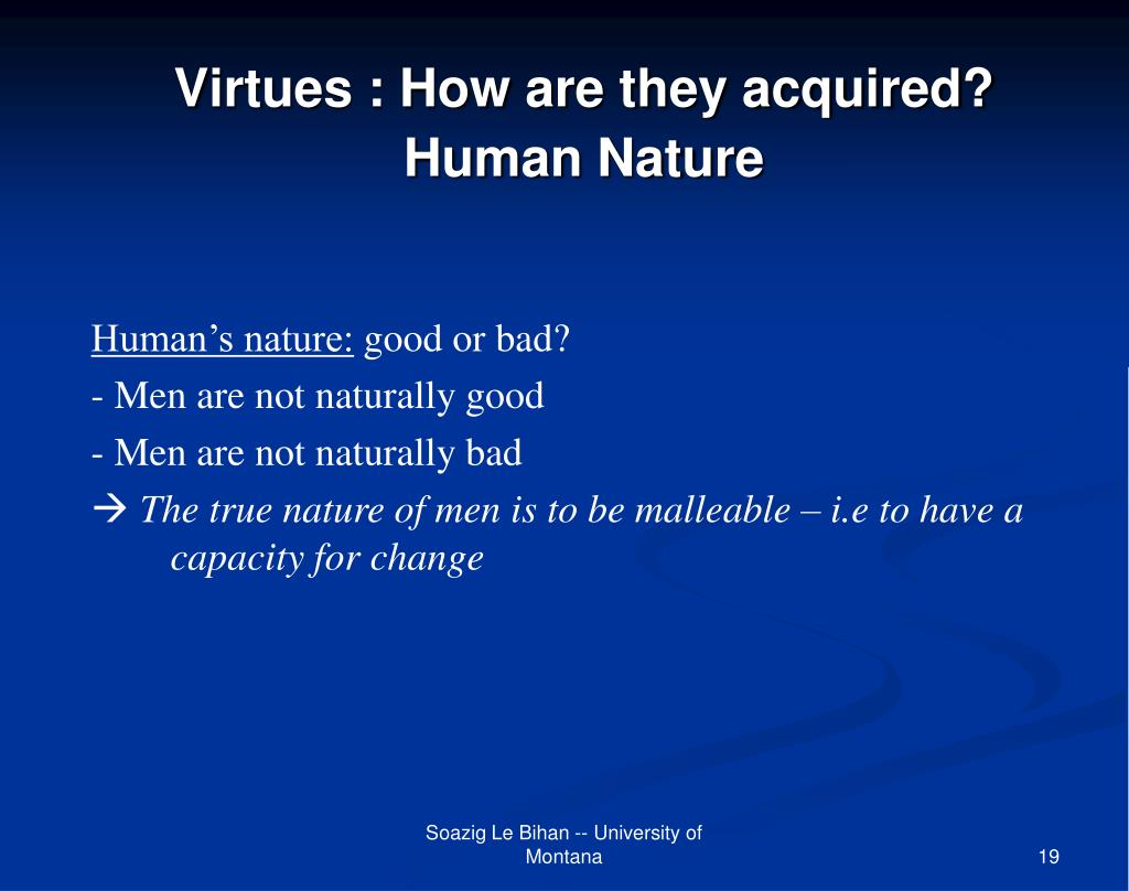 virtue ethics care ethics and natural