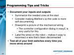programming tips and tricks69