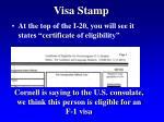 visa stamp15