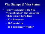 visa stamps visa status9