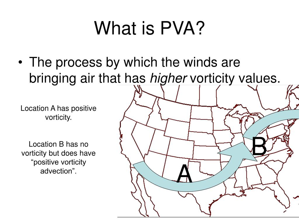 What is PVA?