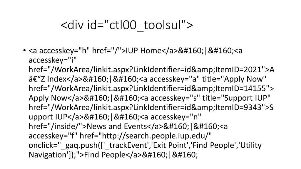 """<div id=""""ctl00_toolsul"""">"""