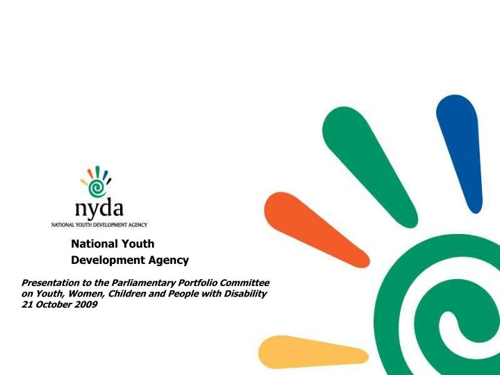 National Youth