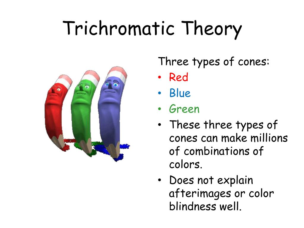 Trichromatic Theory