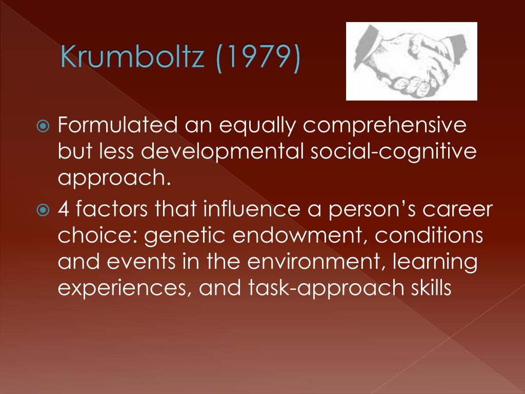 Krumboltz