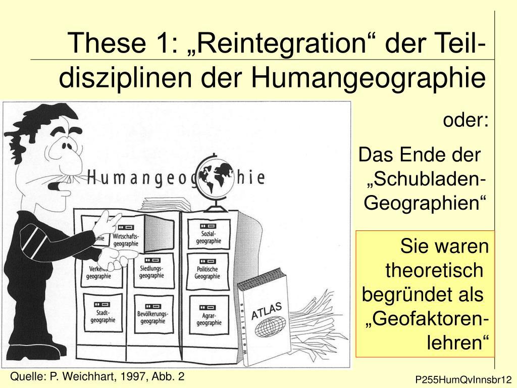 Quelle: P. Weichhart, 1997, Abb. 2