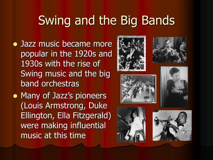 duke ellington s influence on music