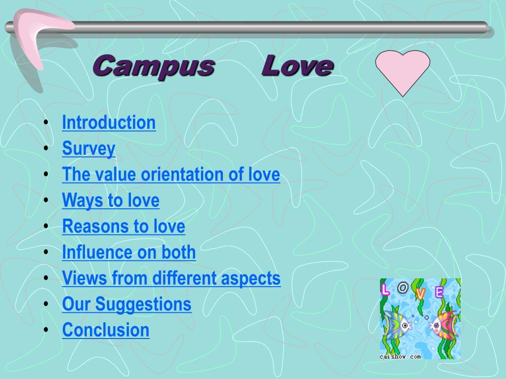campus love l.
