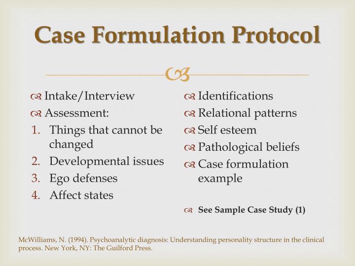 pretty case formulation template images practice case formulation