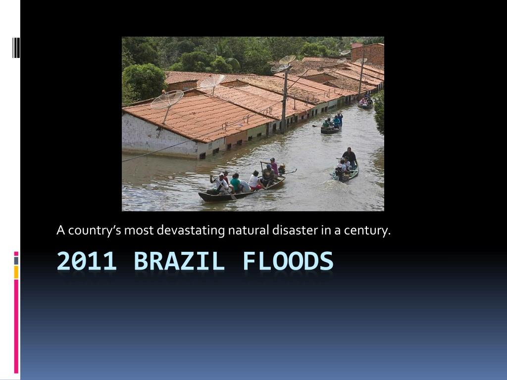 A country's most devastating natural disaster in a century.