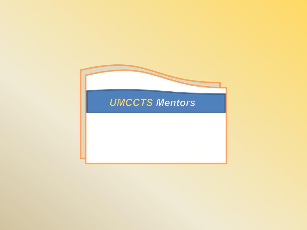 UMCCTS