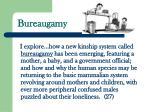 bureaugamy