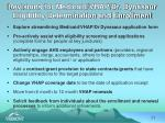 revisions for medicaid vhap dr dynasaur eligibility determination and enrollment
